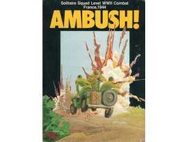 アンブッシュ!(Ambush!)