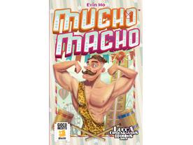 ムーチョ・マッチョ / ムチョマチョ(Mucho Macho)