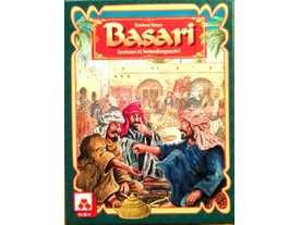 バザリ:カードゲーム(Basari: Das Kartenspiel)