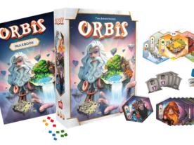 オルビス(Orbis)