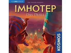 イムホテップ:デュエル(Imhotep: The Duel)