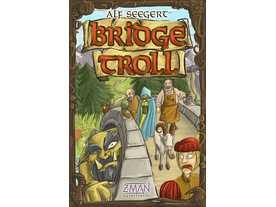ブリッジトロール(Bridge Troll)