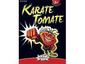 空手トマト(Karate Tomate)