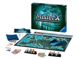 ミスターX(Mister X)