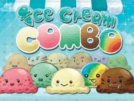 アイスクリームコンボの画像