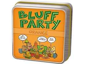 ブラフパーティの画像