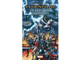 レジェンダリー:マーベル・ヒーロー・オブ・アスガルドの画像