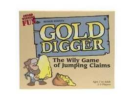 ゴールドディガー / ゴールドラッシュ(Gold Digger / Goldrausch)