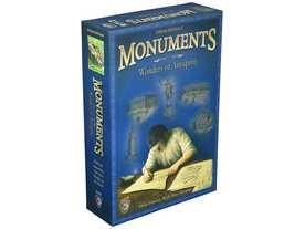 モニュメント(Monuments: Wonders of Antiquity)