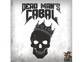 デッドマンズ・カバル(Dead Man's Cabal)