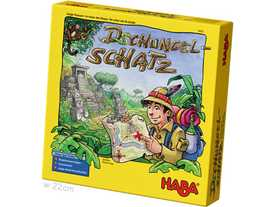 ジャングルの秘宝(Dschungelschatz)
