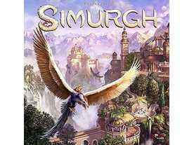シームルグ(Simurgh)