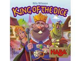 ダイスの王様 / ダイスキング(King of the Dice / Würfelkönig)