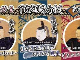 さすてなぶるTOKUGAWA BOX-1の画像