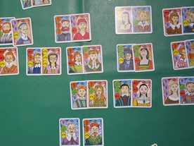 家系図の画像