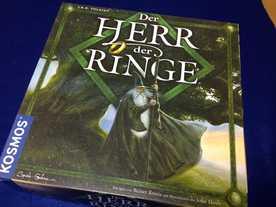 指輪物語:ボードゲーム(Lord of the Rings)