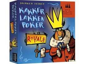 ごきぶりポーカー・ロイヤル / ごきぶりキング(Kakerlakenpoker Royal)