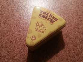 ビッグ・チーズの画像