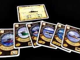 フリート:漁業船団の画像