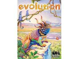 エヴォリューション(evolution)