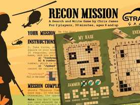 リーコン・ミッションの画像