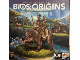 バイオス:オリジンズの画像