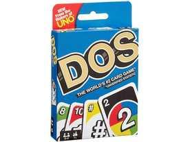ドス(DOS)