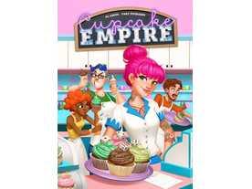 カップケーキ エンパイア(Cupcake Empire)