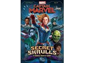 キャプテン・マーベル:シークレット・スクラルの画像