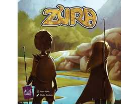 ズーラ(Zura)
