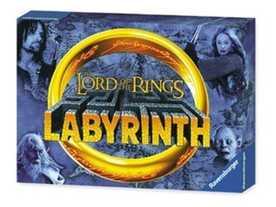 指輪物語:ラビリンスの画像