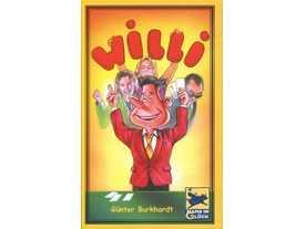 ウィリー(Willi)