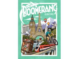 ブーメラン:ヨーロッパ(Boomerang: Europe)