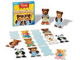 テディ・メモリー(Teddy Memory)
