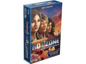 パンデミック:ホットゾーン(Pandemic: Hot Zone – North America)