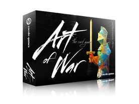 アート・オブ・ウォー:ザ・カードゲームの画像