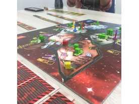 スペース・アラートの画像