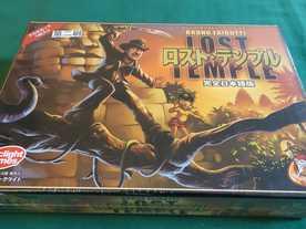 ロスト・テンプル(Lost Temple)