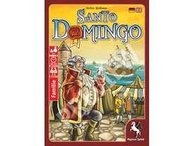 聖ドミンゴの画像