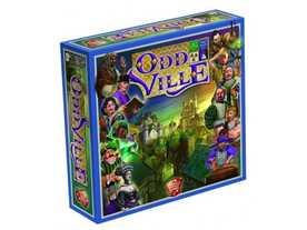 オドヴィル 奇妙な村の画像