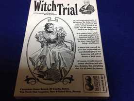 魔女裁判 / ウィッチ・トライアルの画像