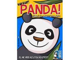 パンダ!の画像
