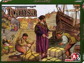 ハンザ(Hansa)