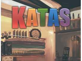 カタス(KATAS)