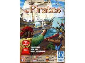 海賊組合の画像