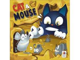 キャットアンドマウスの画像