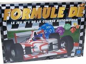 フォーミュラ・デー(Formula Dé)