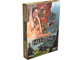 パンデミック:ローマの落日(Pandemic: Fall of Rome)