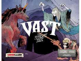 ヴァスト:ザ フィアサム フォーズの画像