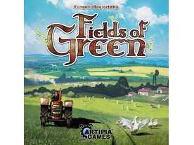 フィールド・オブ・グリーン の画像